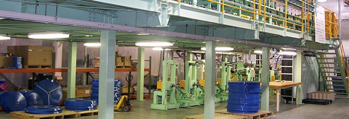 Conveyor Belt Industries